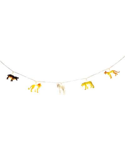 Illuminate Wild String Lights