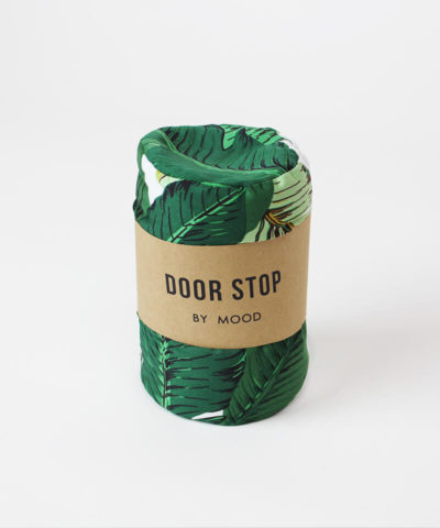 Banana Palm Door Stop