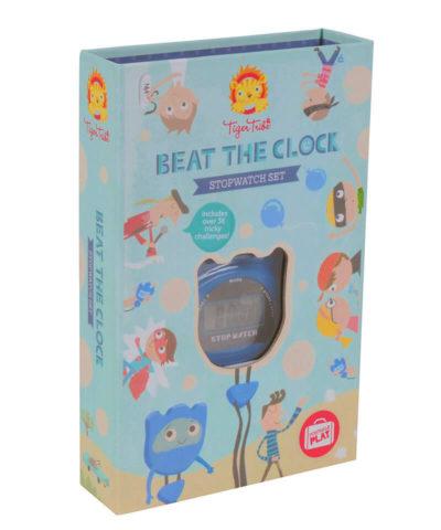 Beat the Clock Stopwatch Set