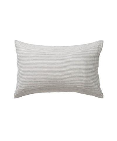 Sove Stripe Linen Pillowcases