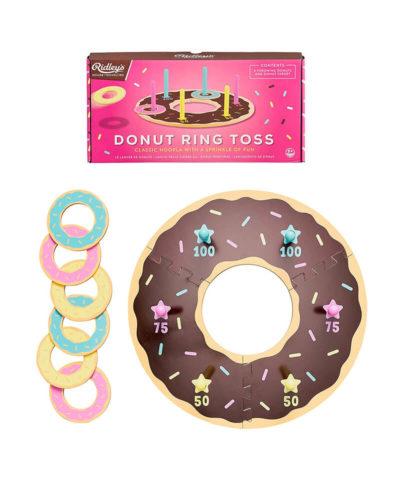 Donut Ring Toss
