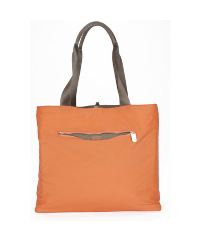 Duo Tote Reversible Shopping Bag by Tintamar