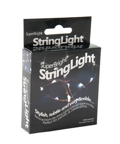 String Light Super Bright