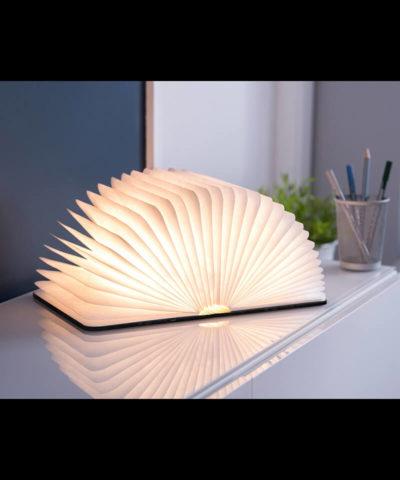 LED Smart Book light