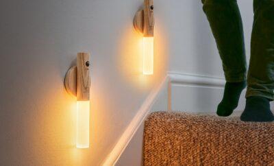 Smart Baton Light