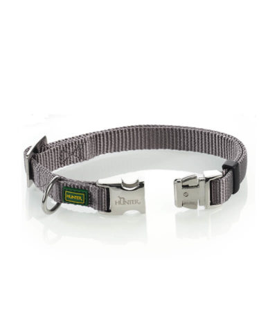 Vario Basic Alu-Strong Dog Collar