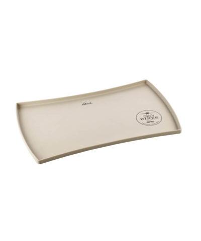 Dog Food Bowl Mat
