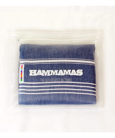Hammamas Original Towel