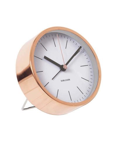 Karlsson Alarm Clock Minimal