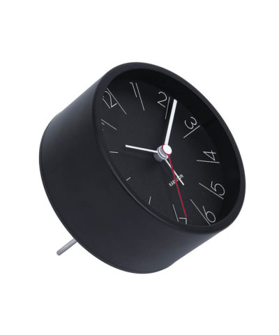 Karlsson Alarm Clock Elegant