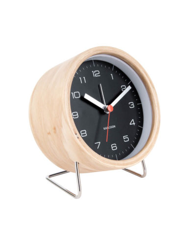 Karlsson Alarm Clock Innate