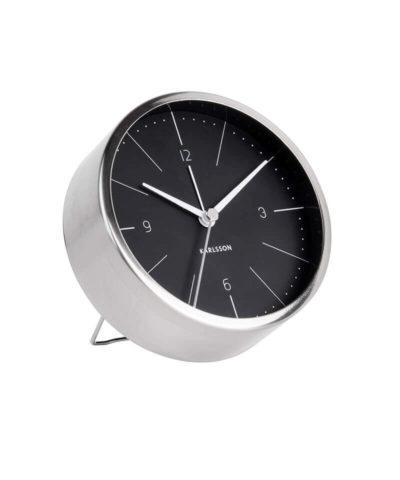 Karlsson Alarm Clock Normann