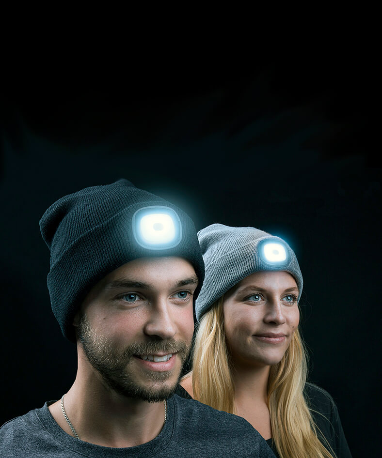 LED Headlamp Beanie  23badab2264a