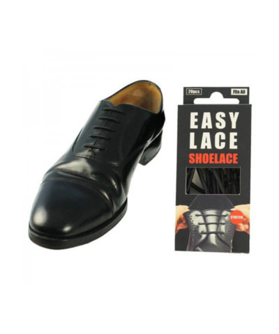 Easy Lace Shoelaces