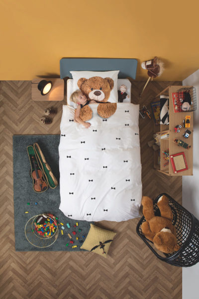Quilt Cover Set-Teddy