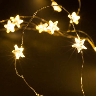String Light - Shining Star
