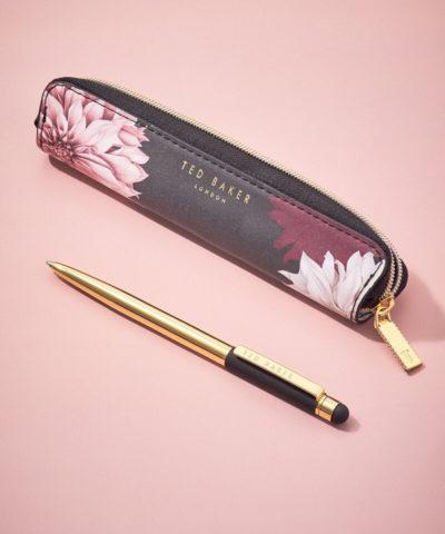 Touch Screen Ballpoint Pen - Black Clove