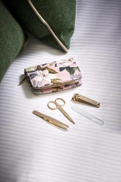 Ted Baker Manicure Set - Opal Pink
