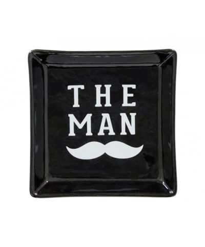 Coin Tray - The Man