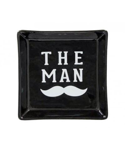 Coin Tray - The Man