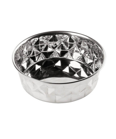 Namy Stainless Steel Dog Bowl