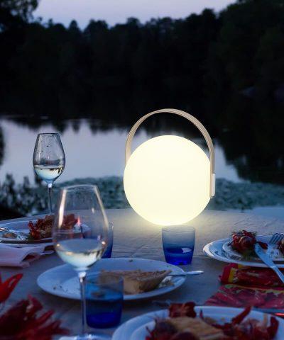 Mooni Eye Lantern