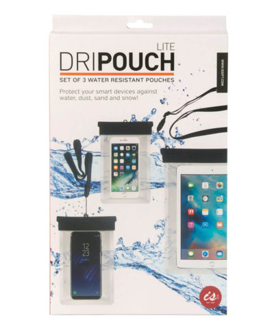 Dripouch Lite - Set Of 3